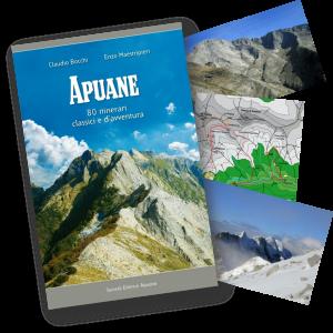 Libro Apuane